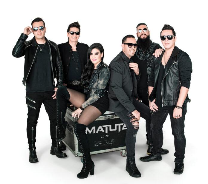 TRENDING MAGAZINE MATUTE 2 REVISTA PUEBLA TLAXCALA PORTADA grupo entrevista exclusiva bobo producciones