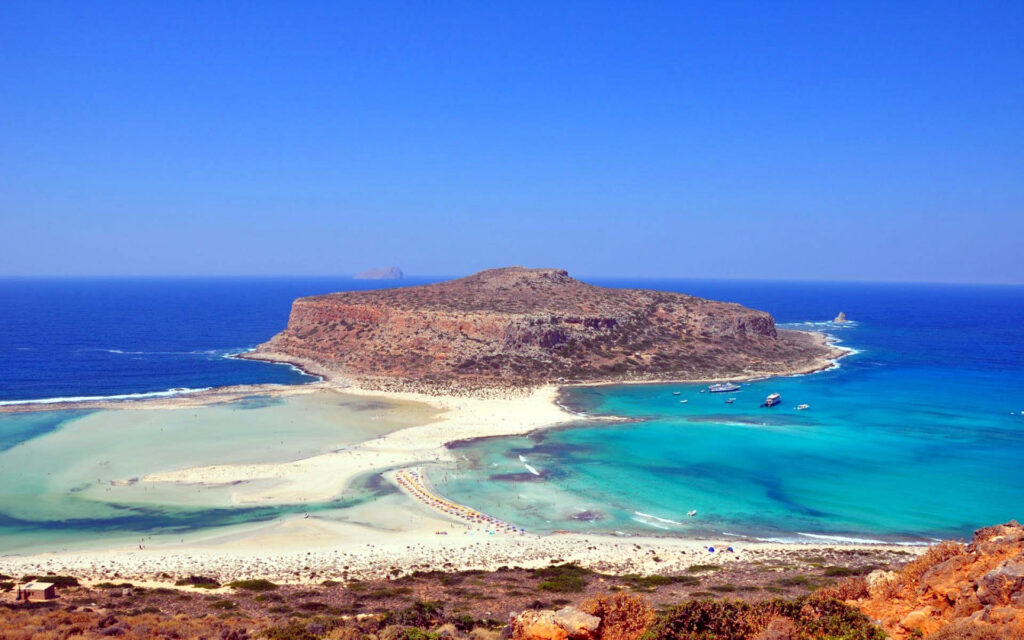mejores playas del mundo Playa de Elafonisi Grecia trending magazine