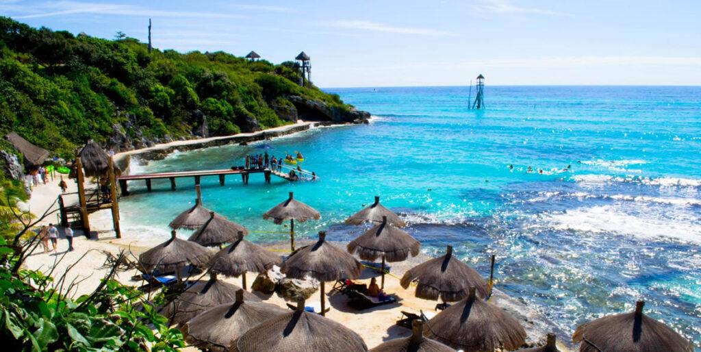 mejores playas del mundo playa isla mujeres mexico trending magazine