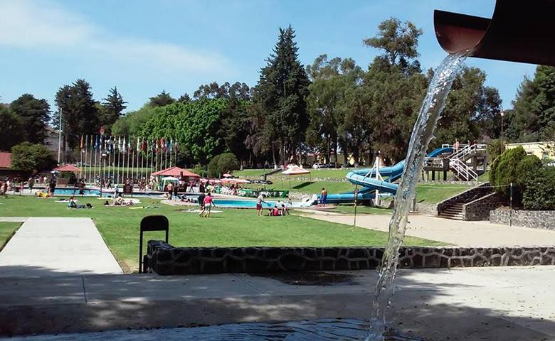donde nadar en puebla Centro Vacacional Metepec trending magazine revista publicidad atlixco