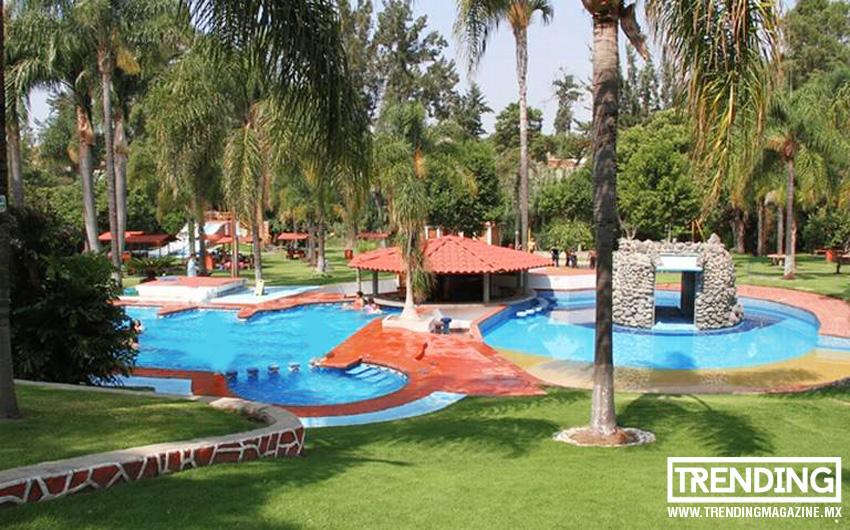 donde nadar en puebla Parque Recreativo Ayoa trending magazine revista publicidad