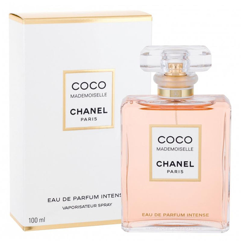 mejores perfumes para mujer trending magazine perfumes de mujer originales Chanel Mademoiselle