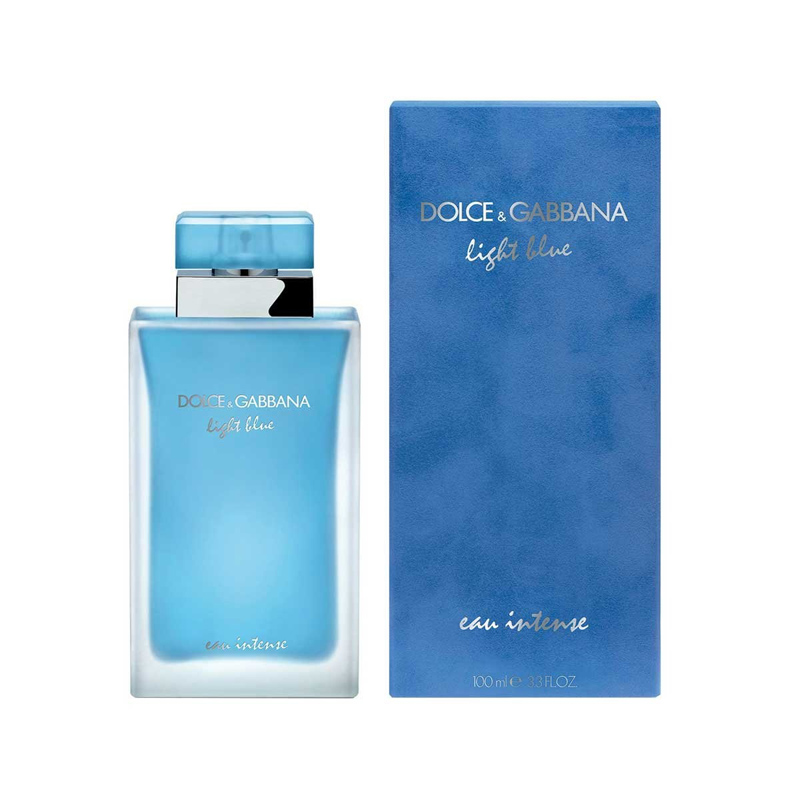 mejores perfumes para mujer trending magazine perfumes de mujer originales Dolce & Gabbana Light Blue,