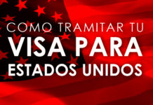 Como tramitar tu visa Estados Unidos COSTO REQUISITOS TRENDING MAGAZINE facil