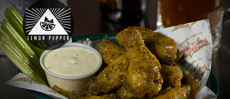 WINGS ARMY CHOLULA ALITAS lemon pepper promocion trending magazine revista puebla cholula
