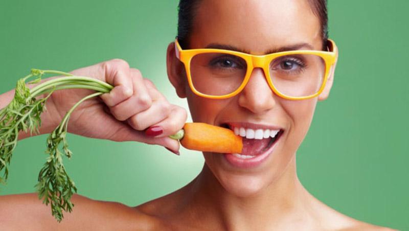propiedades y beneficios de comer zanahorias trending magazine salud nutricion
