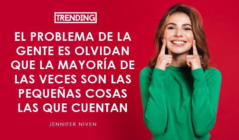 Felicidad Frases cortas para valorar la vida exito frase trending magazine revista