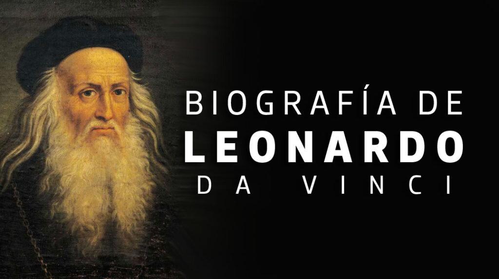 biografia de Leonardo Da Vinci trending magazine