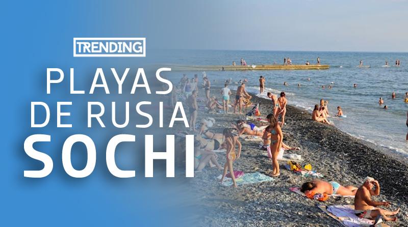 datos curiosos de rusia playas sochi trending magazine revista
