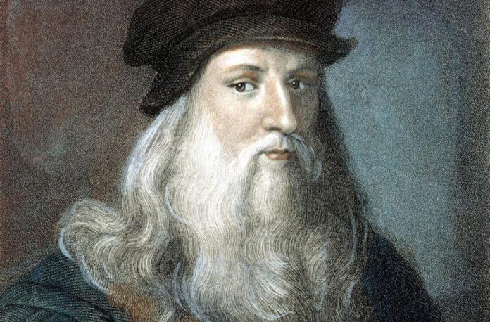 obras y biografia de Leonardo Da Vinci nacimiento muerte pinturas trending magazine