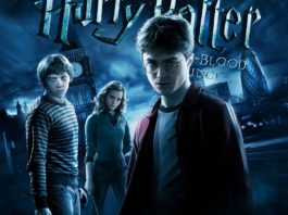 TOP 30 mejores frases de Harry Potter trending magazine revista